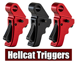 Hellcat Triggers