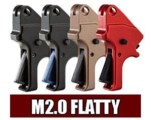M2 Flatty Kits