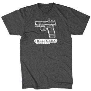 Hellacious T-Shirt