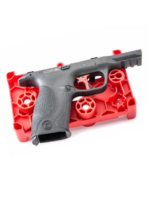 Apex® Armorer's Block for Smith & Wesson® M&P™ and Glock® pistols