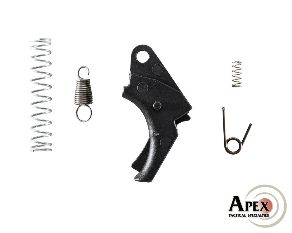 Apex Releases Action Enhancement Kit for the SDVE Pistols