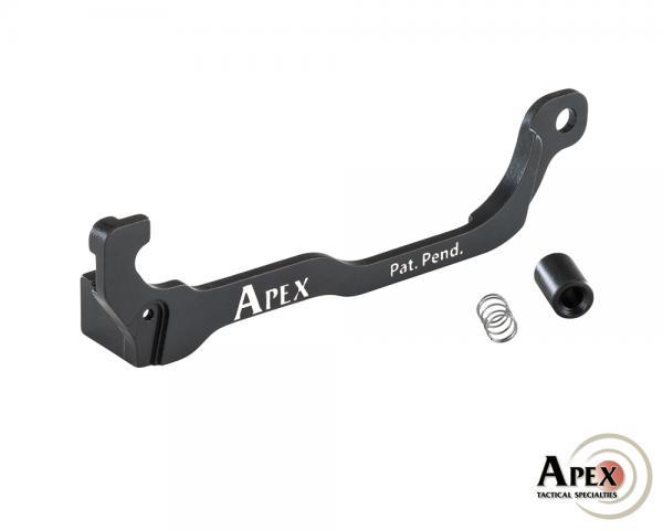 Pre-Order New Apex Forward Set Trigger Bar Kits for the Sig Sauer P320