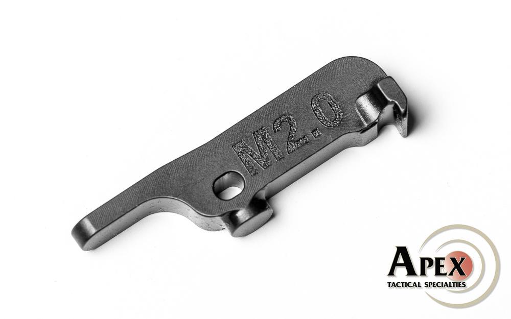 Apex Announces Failure Resistant Extractor for M&P M2.0 Pistols