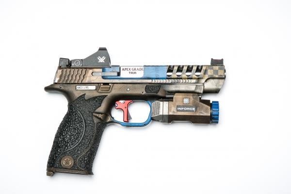 Apex Unveils Second Dream Gun