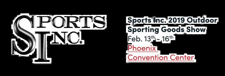 Apex Attending Sports Inc. 2019 Outdoor Show in Phoenix