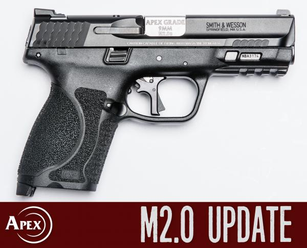 Apex Update On M2.0 Forward Set Trigger Development