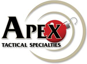 Visit ApexTactical.com During The 12 Days Of Apexmas