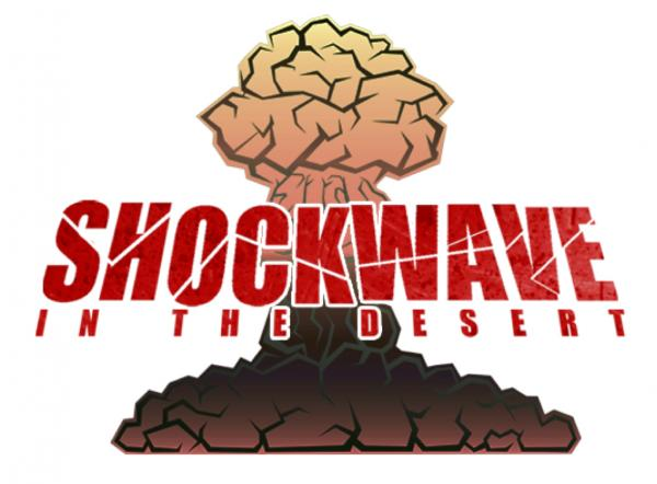 Apex Headed To Shockwave In The Desert III