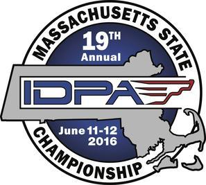 Apex Sponsors 19th Massachusetts State IDPA Championship