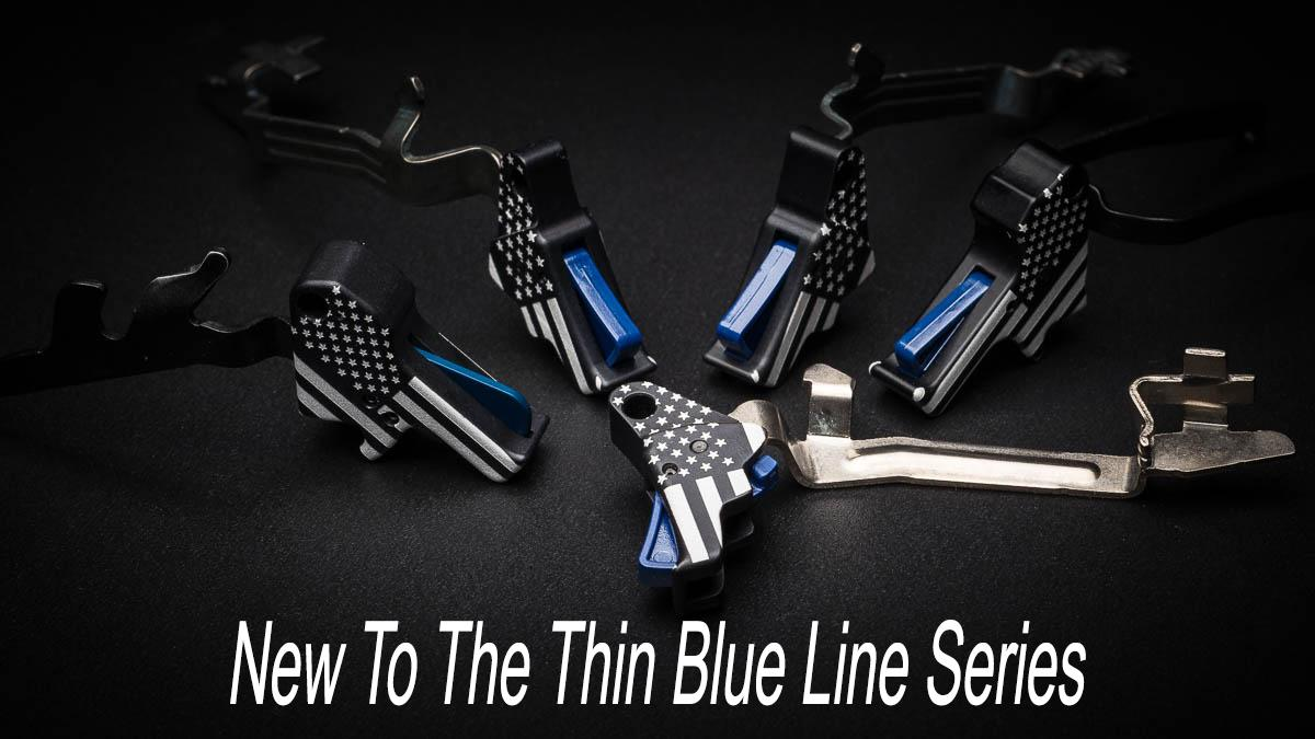 Apex Hits $200K, Expands Thin Blue Line Series