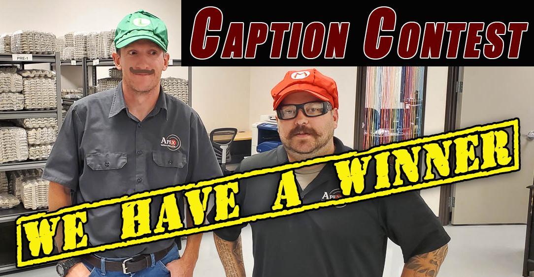Caption Contest #42