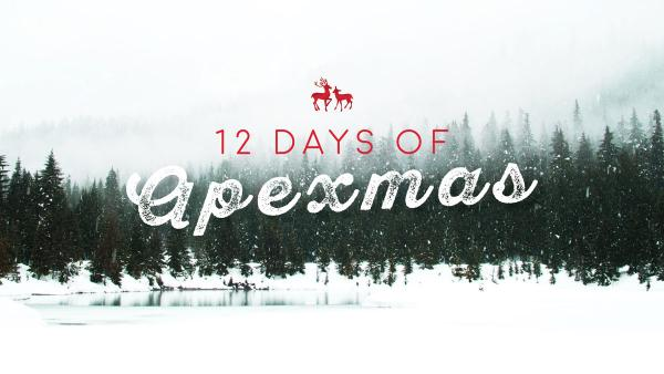 Four Days Of Deals Left In The 12 Days of Apexmas At ApexTactical.com