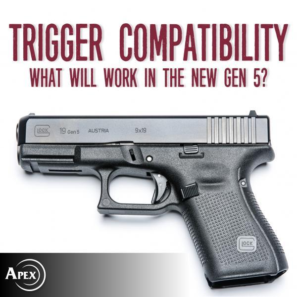 Update On Gen 5 Glock Compatibility