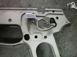 Sig Sauer Internal Lubrication Apex Tactical Specialties