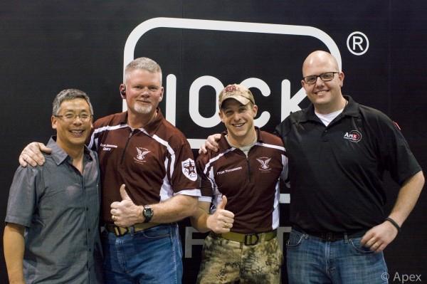 Texas A&M Corps of Cadets Marksmanship Unit